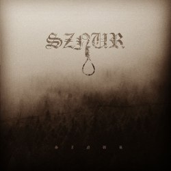 SZNUR - Sznur CD Suicidal Metal