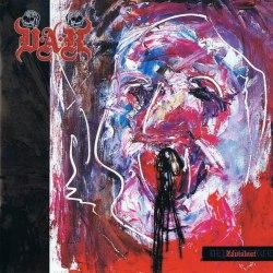 V.A.R. - Závislost CD Thrash Metal