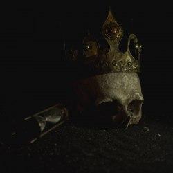 PROFETUS - Coronation Of The Black Sun / Saturnine 2CD Funeral Death Doom Metal