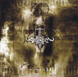 BUSTUM - The Return Of Hate CD Black Metal