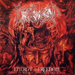 СВЯТОГОР - ЭНЕРГИЯ-СВОБОДА: Сила Сильная, Власть Властная CD Dark Metal