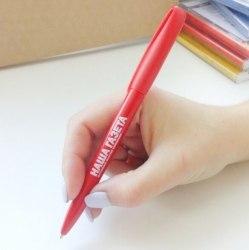 Ручка шариковая Наша Газета
