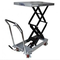 Передвижной подъемный стол TISEL HTG50