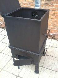 """Печь для сжигания мусора """"НАДА"""" 325Л"""