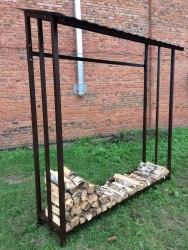 Навес для дров (Дровник) 2М