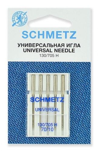 ИГЛЫ СТАНДАРТНЫЕ Schmetz № 70