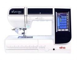 Швейно-вышивальная ELNA eXpressive 860