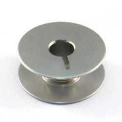 Шпуля алюминевая с прорезью