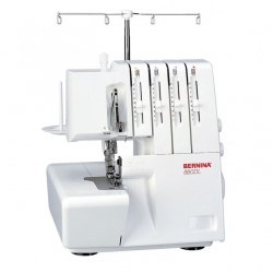 Оверлок Bernina 880DL