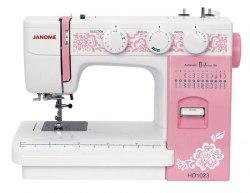 Швейная машина Janome HomeDecor 1023