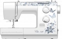 Швейная машина Janome Clio 320
