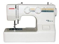 Швейная машина Janome MS 100/My Style 100/100