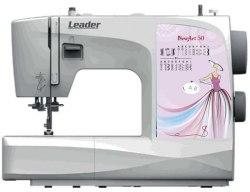 Швейная машина Leader New Art 50 **СПЕЦИАЛЬНОЕ ПРЕДЛОЖЕНИЕ**