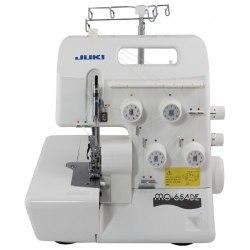 Оверлок Juki MO-654 DE