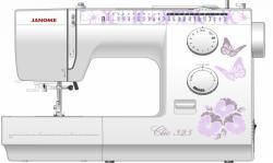 Швейная машина Janome Clio 325 ***ПРОМОКОД 2020***