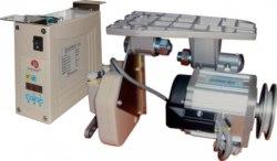 Сервопривод для промышленной швейной машины Velles VSM-105S