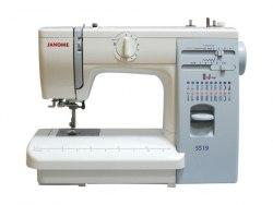 Швейная машина Janome 5519