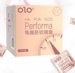 Ультратонкие презервативы c пролонгатором 0,01 мм. 10 шт. б210-3з