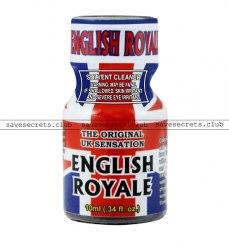PWD® ENGLISH ROYAL