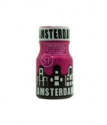 AMSTERDAM PWD