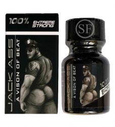 MEGA AROMA® JACK ASS 100% Extreme Strong
