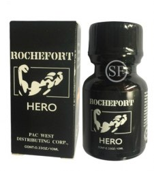 PWD® ROCHEFORT HERO
