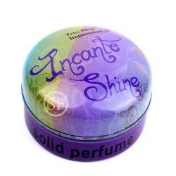 """Сухие (твердые) духи с феромонами """"Incanto Shine Tres Bien"""" в207-1"""