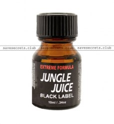 PWD® JUNGLE JUICE BLACK LABEL
