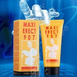 Стимулятор эрекции пролонгатор Maxi Erect 907 (RUF, Франция) в410-7