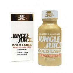 JUNGLE JUICE GOLD LABEL (JJ+) Triple Distilled 30 мл.