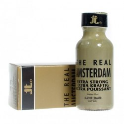 THE REAL AMSTERDAM ES 30