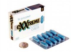 Капсулы для увеличения потенции EXXTREME POWER CAPS, 10 капс.