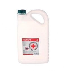Антисептик ISLSEPT, 65% спирта, 5 кг.