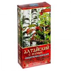 """Бальзам безалкогольный общеукрепляющий """"Алтайский"""""""