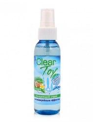 Очищающий спрей с тропическим ароматом CLEAR TOY TROPIC