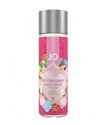 Вкусовой лубрикант на водной основе System JO Candy Shop Cotton Candy (сахарная вата), 60 мл.