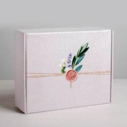 Складная коробка «Эко»