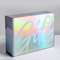 Складная коробка «GIFT BOX LUXE»