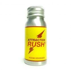 Attraction Rush в металлической бутылочке, 30 мл.