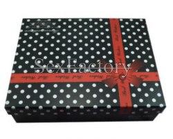"Подарочная коробка ""Best Wishes"" в201-34"