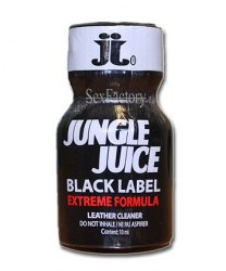 JUNGLE JUICE BLACK LABEL