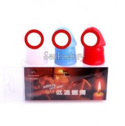 Свеча с низкой температурой плавления б708-7м