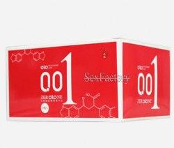 Презервативы нанотонкие 0,01 мм. 10 шт. б309-7к