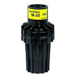 Регулятор давления RainBird 1,40 bar, (0,45 - 5m3/ h) PSI-M20