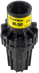 Регулятор давления RainBird 2,10 bar, (0,45 - 5m3/ h) PSI-M30