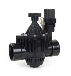 "Клапан электромагнитный 150-PGA 1,5"" BP"