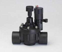 Электромагнитный клапан TPVF100BSP