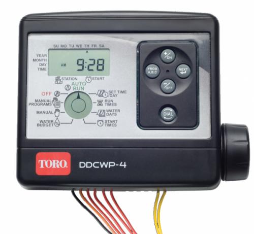 Контроллер серии DDC™ WP-2