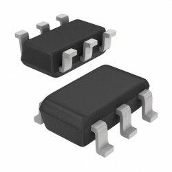 ESD Супрессор ST USBLC6-4SC6