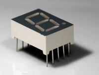 Семисегментный дисплей Raycon REC-S5161ASR-G